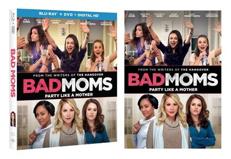 bad mom the coolest bad moms in movie and television history and