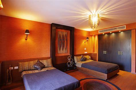 Mockup Interior Design interior design for mockup villa mountain view on behance