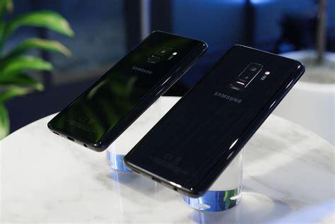 Harga Samsung S9 Indonesia 2018 launching samsung galaxy s9 di mwc 2018 mldspot