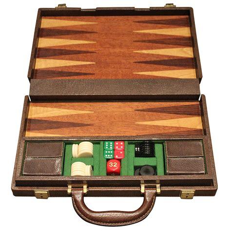 Gucci Gamis vintage gucci travel backgammon at 1stdibs