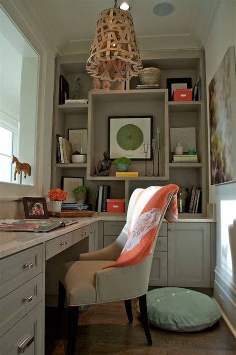 nice home offices nooks love this and offices on pinterest