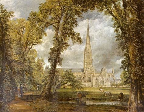 by john constable salisbury cathedral john constable salisbury cathedral painting best