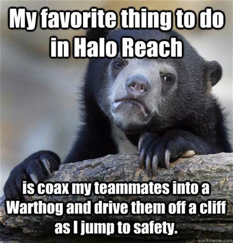 Halo Reach Memes - halo 5 meme memes