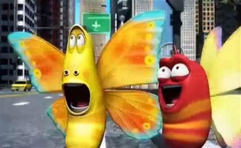 larva animated film the cartoon funny larva cartoon animation image movie