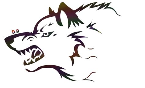 tattoo png download transparent wolf hand tattoos pictures to pin on pinterest