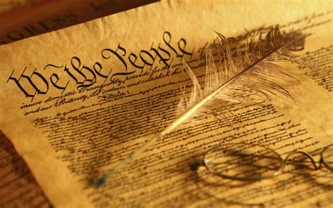 the final section of the constitution the united states constitution a four part series
