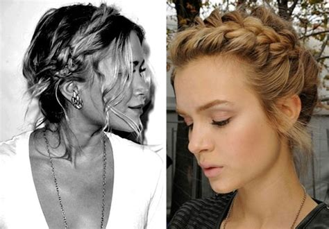 Wedding Hair Plait by Wedding Hair Inspiration Braids And Plaits