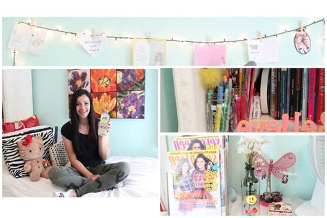 cool diy projects for your bedroom diy room decor 10 decorating ideas for teenagers wall