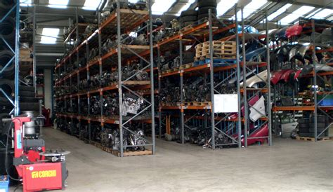 Mercedes Benz Wuppertal Varresbeck by Second Hand Used Car Parts Online Asm Auto Recycling