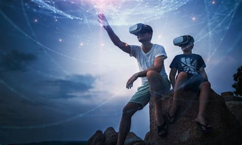 Future Of Vr Cutting The Cord The Future Of Vr Headsets Has To Be