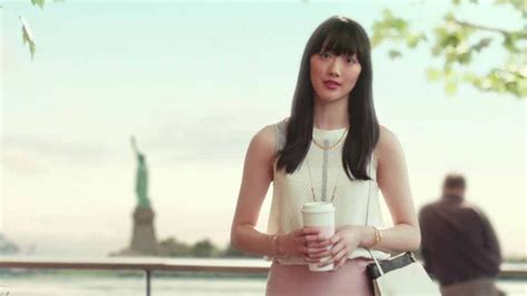 that fine black girl on that liberty mutual commercial clara wong liberty mutual commercial advertisements