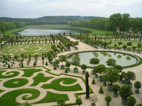 i giardini della reggia di versailles il duca di simon sparla anche parco di