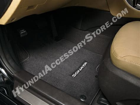 Hyundai Sonata Floor Mats by Oem Hyundai Sonata Floor Matsuvuqgwtrke
