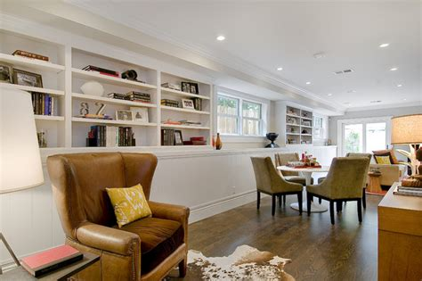 family room built ins traditional family room san