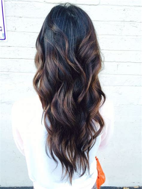 ombre hair coloring milwaukee 25 best ideas about brunette ombre on pinterest