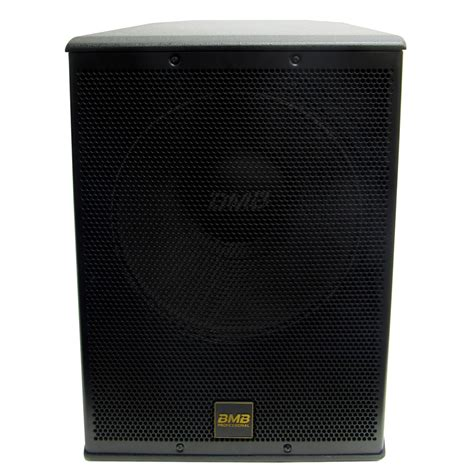 Audio Prosessor Sub bmb yamaha speaker system with sound processor subwoofer