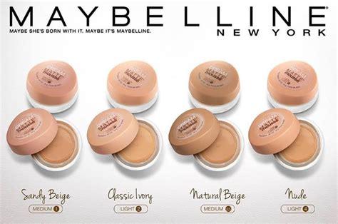 Foundation Maybelline Untuk Kulit Berminyak matte mousse foundation maybelline untuk kulit