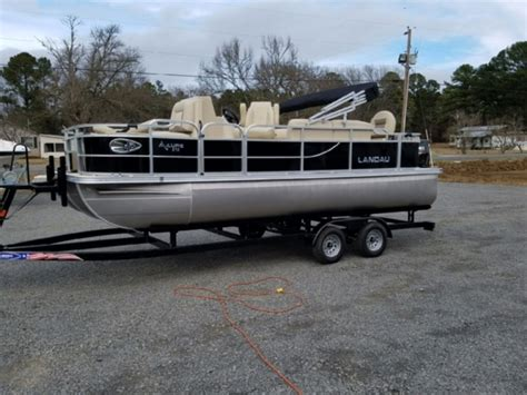 landau fishing boats landau boats for sale