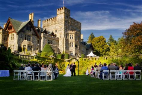 Church Doesnt Want To Get Married At Castle by Hatley Park Weddings Hatley Park
