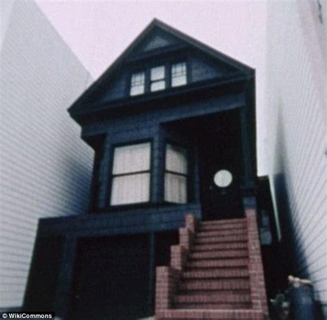 the black house san francisco s other painted ladies spine chilling black victorian homes in the city by the
