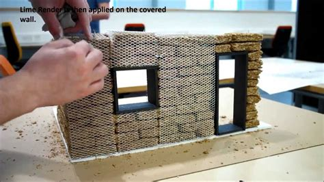 how to build a house how to build a straw bale house