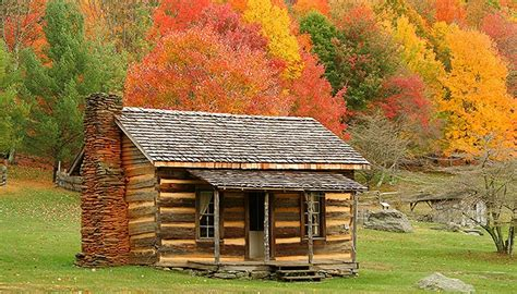 How To Build A Small Cabin In The Woods off grid living