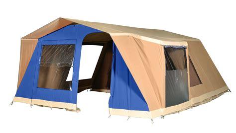 toile de tente 2 chambres tente arts et voyages