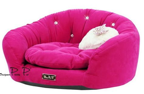 pink puppy bed pink luxury beds