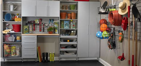 Garage Storage Ideas 10 Easy Garage Organizing Diy Ideas