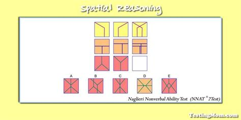 pattern completion test kindergarten 1000 images about naglieri nonverbal ability test 174 nnat