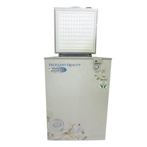 Jual Freezer Box Depok jual freezer box daimitsu dicf128vc harga murah jakarta oleh mega elektronik