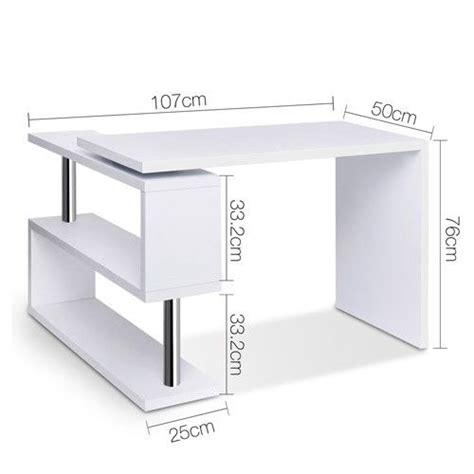 Study Desk Dimensions by 25 Best Ideas About Bookshelf Desk On