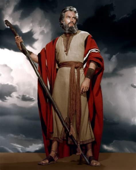 download film nabi musa the ten commandments charlton heston annex