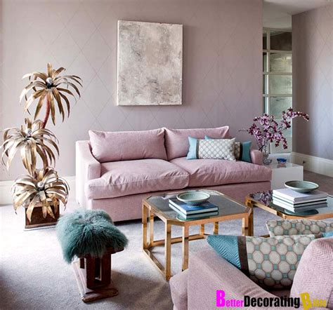 home colour decoration one home one color decorating with pink