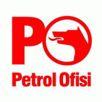 petrol ofisi brands   world  vector