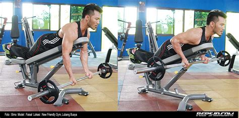 bench barbell row reverse grip incline bench barbell row reps indonesia