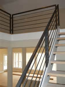 Metal Banisters And Railings Best 25 Metal Stair Railing Ideas Only On Pinterest