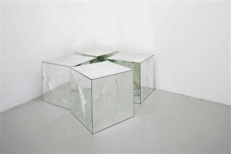 experiment design cube experimental installations by jeppe hein yellowtrace