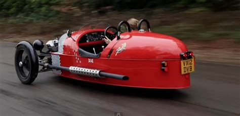 three wheeler review 3 wheeler review by autocar
