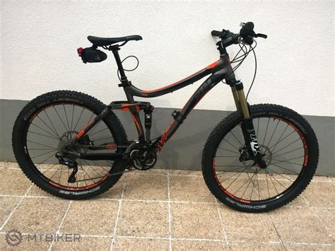 Ktm Bicykle Ktm Bark 20 17 Quot R 225 M Bicykle Celoodpružen 233 Baz 225 R Mtbiker