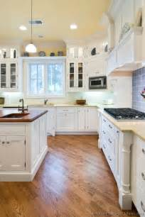 White Kitchen Designs Photo Gallery White Kitchen Design Ideas Gallery Photo Of White