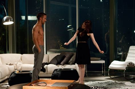 emma stone ryan gosling films ryan gosling interview crazy stupid love collider