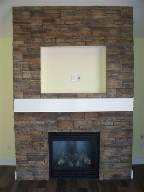 Fireplace Niche by 1000 Images About Tv Niches On Fireplaces