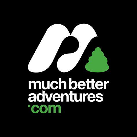 Much Better by Much Better Adventures Products Notonthehighstreet
