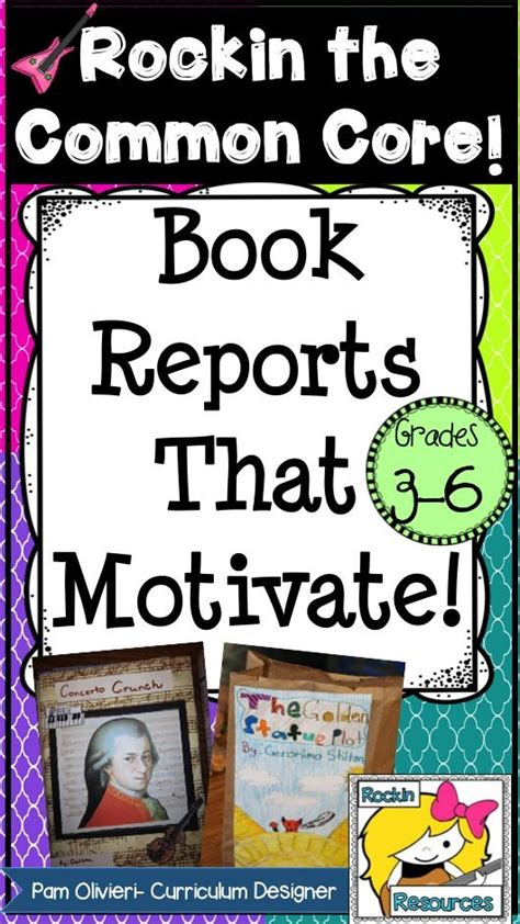 choose and book reports paper bag books book reports and board on