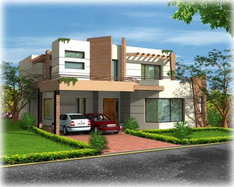 3d front elevation com 500 yard 350 squair meter pakistan 3d front elevatin 17 home pinterest