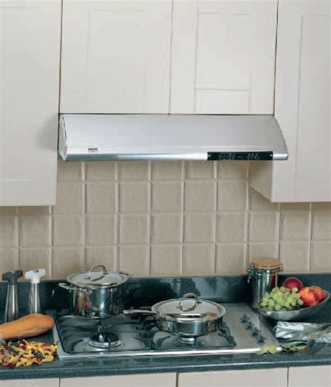 Zephyr Kitchen by Zephyr Ak2100ab 30 Inch Cabinet Range With 850 Cfm Blower 6 Speed Touch
