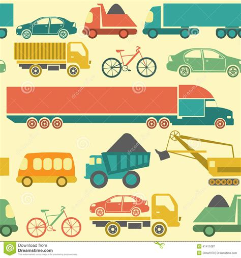 Car Types Of Service by Car Service And Some Types Of Transportation Background