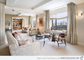 Apartment Living Room Ideas 17 long living room ideas home design lover
