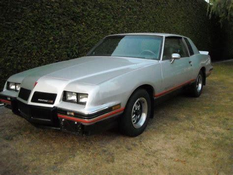 pontiac grand prix 1986 1986 pontiac grand prix 2 door coupe 177380